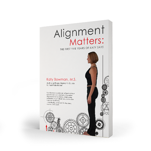 <strong>ALIGNMENT MATTERS</strong>