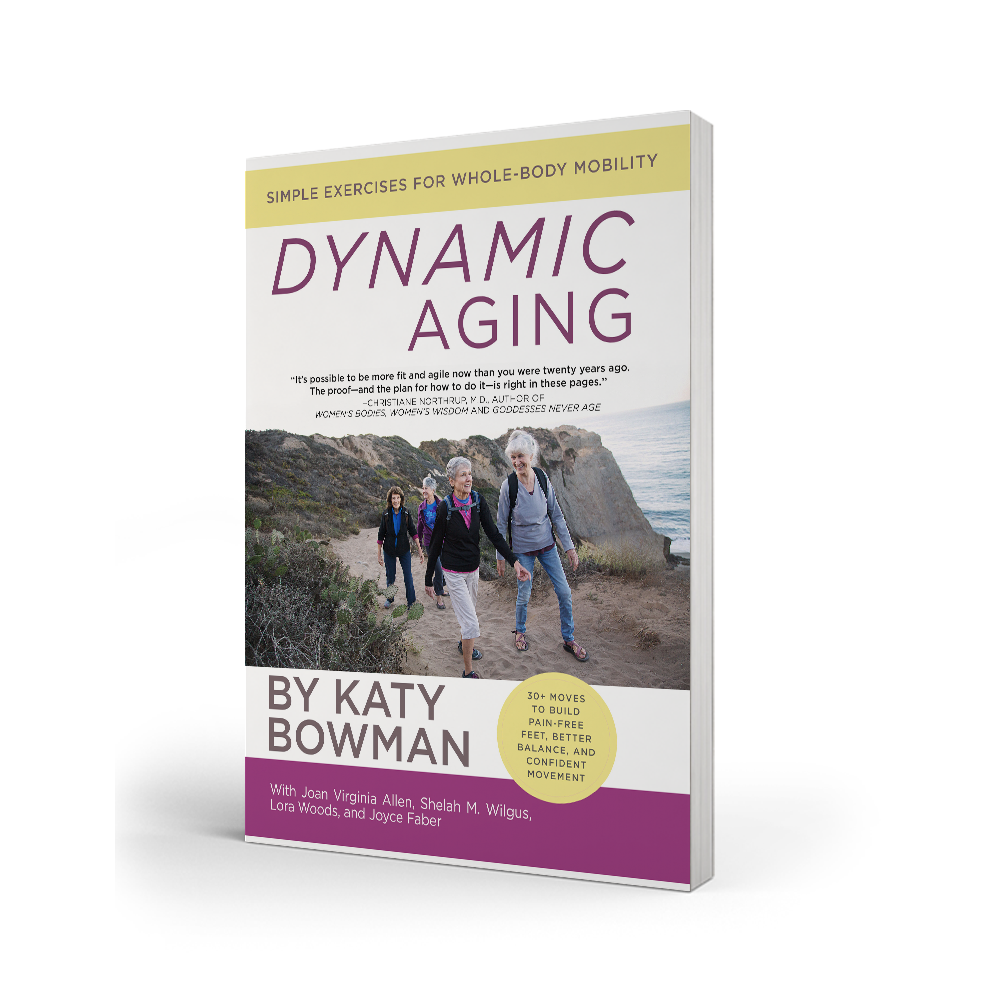 <strong>DYNAMIC AGING</strong>