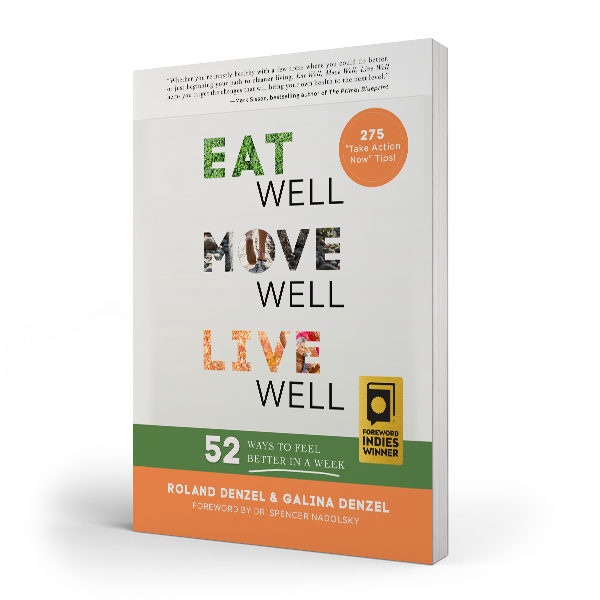 <strong>EAT WELL MOVE WELL LIVE WELL</strong>