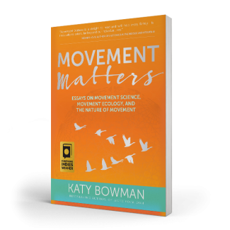 <strong>MOVEMENT MATTERS</strong>